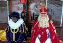 Rio vlogt bij aankomst Sinterklaas in Ridderkerk