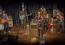 St. Louis Slim live bij Bluezy op TV Ridderkerk