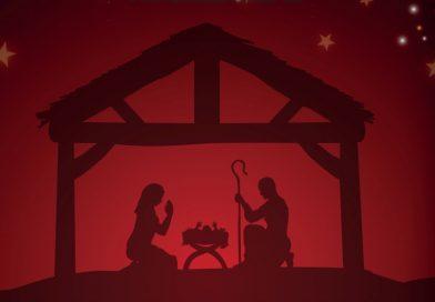 Wethouder opent 'Stad van licht' in de kerstherberg van Bolnes