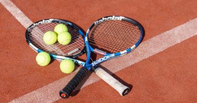 65-Plussers gezocht voor tennis