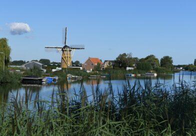 Ontdek IJsselmonde tipt… Bootje varen en picknicken