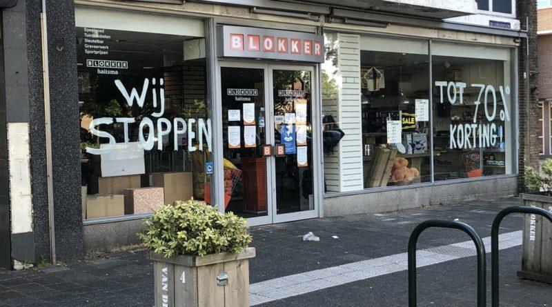Ridderkerk krijgt weer een Blokker winkel