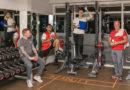 Sportscholen in Ridderkerk keken reikhalzend uit naar woensdag