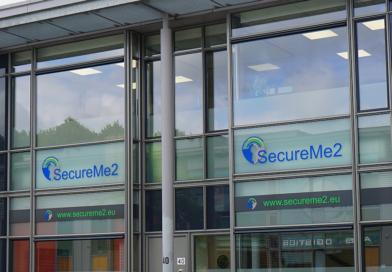 SecureMe2 groeit en verhuist naar nieuw kantoor Ridderkerk