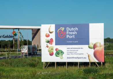 Dutch Fresh Port doet mee aan initiatief om reststromenhub op te zetten