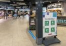 Extra aandacht voor coronaregels in winkelcentra Ridderkerk