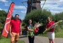 Deelnemers Nierdaagse halen €43.532 op voor genezing van nierziekten