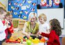 Ruimte voor nieuwe collega's bij Yes! Kinderopvang