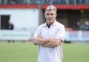 André Stafleu stopt bij SV Slikkerveer als hoofdtrainer