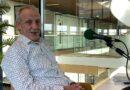 Gerrit van Gelder in 'Praten met een Ridderkerker'