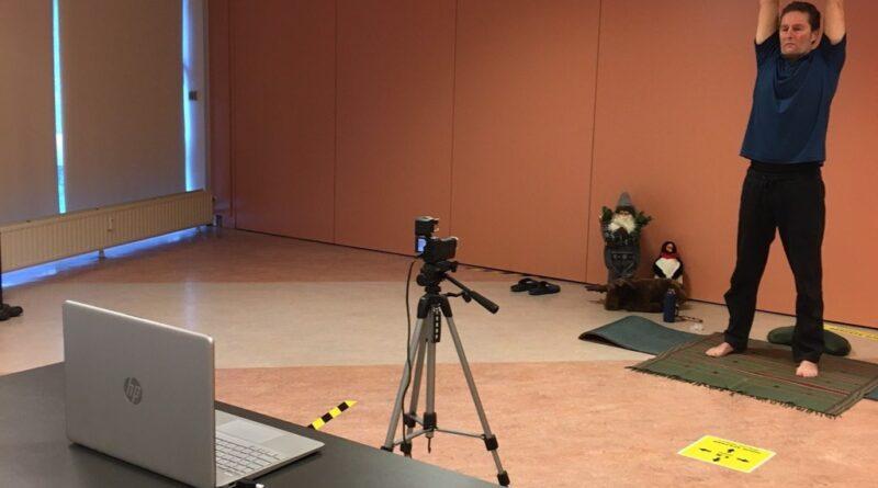 Digitale yogales Facet Ridderkerk slaat aan
