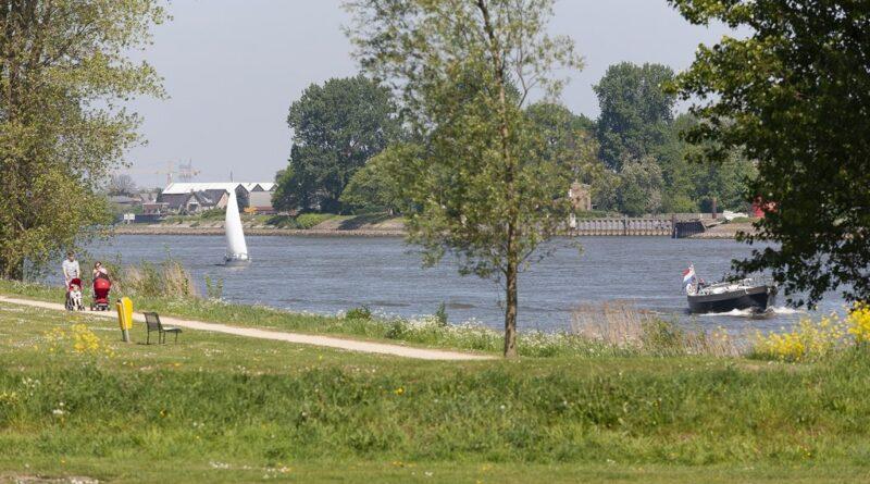Gemeente geeft visie op rivieroevers vrij voor reacties