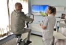 Hometrainers en een mobiel hospice voor patiënten met kanker dankzij schenkingen