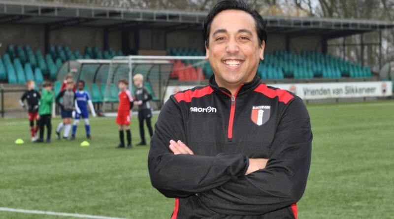 Kevin Birahij nieuwe jeugdvoorzitter SV Slikkerveer
