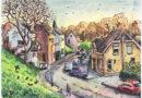 Ridderkerk door de ogen van Jac van Dam: Ringdijk/Benedenrijweg (deel 13)