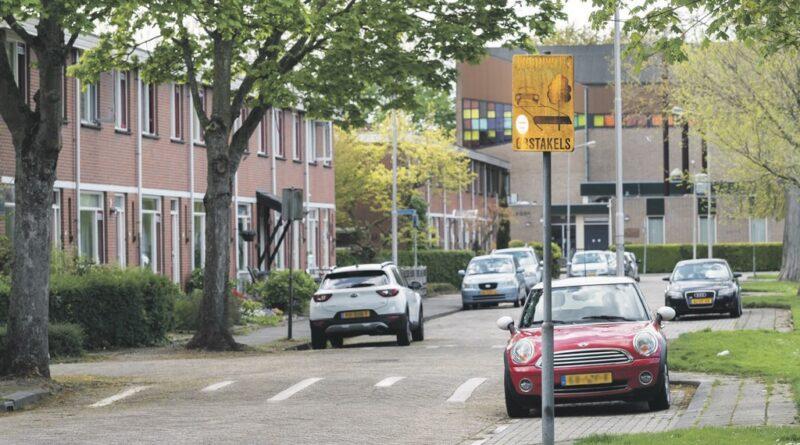 Veiliger verkeer door beter geplaatste borden