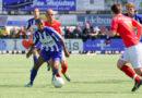 Everton Pires Tavares keert terug bij RVVH