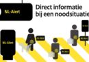 NL-Alert testbericht op maandag 7 juni. Ontvang jij 'm ook?