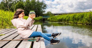 Waterschap Hollandse Delta: Vang de watermonsters!