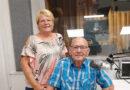 Ted & Helen in Seniorentijd