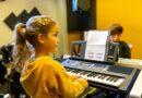 Nieuw cursusseizoen bij Muziekschool Ridderkerk