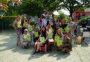Studenten ronden verkorte opleiding af tot pedagogisch medewerker