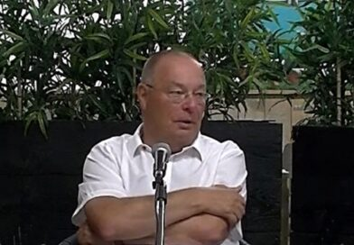 Seniorenpodcast over zingeving