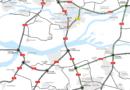 Weekendafsluiting A16 richting Rotterdam