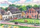 Ridderkerk door de ogen van Jac van Dam: Emmastraat (deel 21)