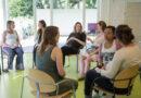 Ikazia Ziekenhuis start met CenteringZwangerschap