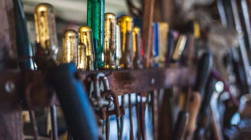 Repair Café Ridderkerk opent weer haar deuren