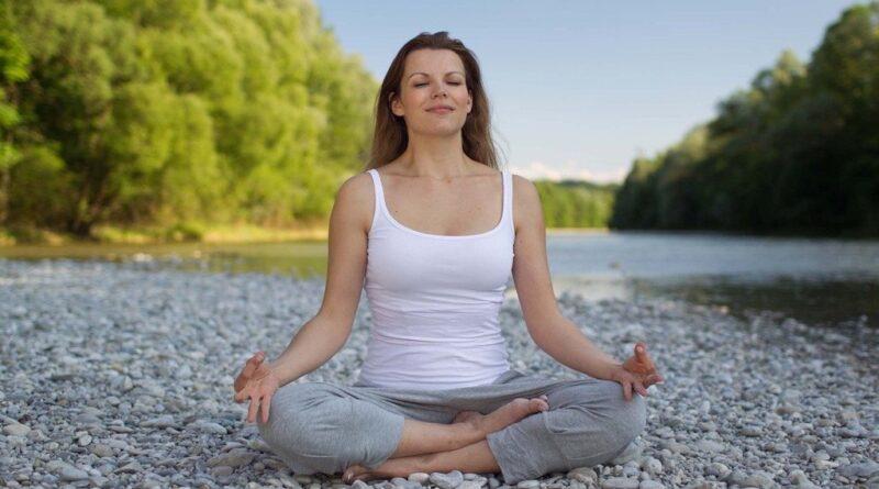 Meditatieavonden in Wijkcentrum Slikkerveer